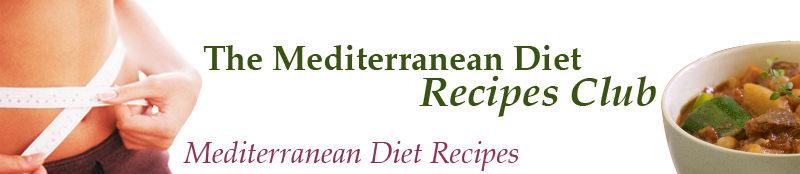 Mediterranean diet recipes every month